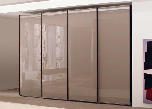 Sliding Glass Door Wardrobe Built In Wardrobe Fitted Wardrobe
