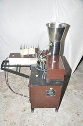 Fully Automatic Churan Stick Making Machine