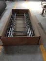 Titanium Hangers For Special Processing