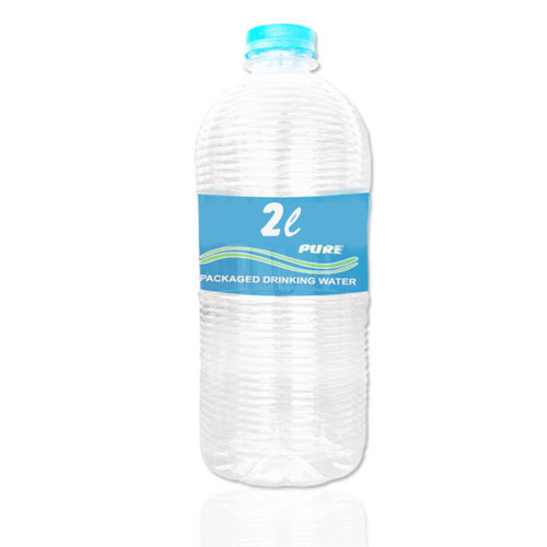Size 2 Litre Packaged Drinking Water