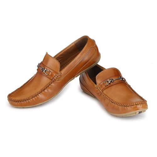 Mens Tan Casual Loafers at Rs 350  pair  2c776a6a99ff