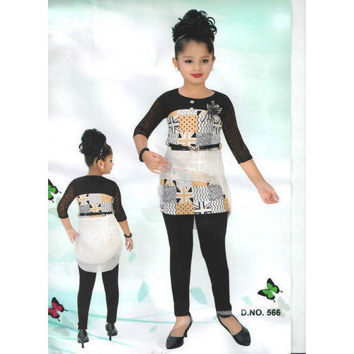 0bb6340fd2ce8 Leggings Stylish Tops at Rs 200  piece(s)