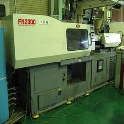 Used Nissei Injection Molding Machine