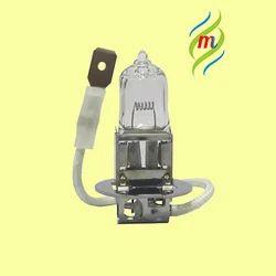12V 55W Osram H3 Lamps