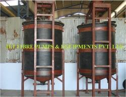 HDPE Sprial Tank