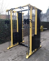 Functional Trainer   Smith