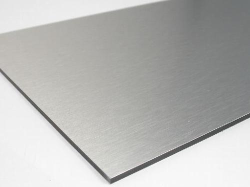 White Aluminium Panel : Aluminium panel aluminum panel एल्यूमिनियम पैनल