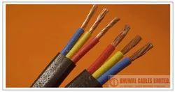 Composite Rubber Cable
