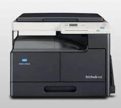 Canon New Konica 165 A3 Xerox Machines Rs 45000 Piece Grace