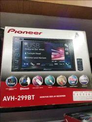 Pioneer Music Car Stereo