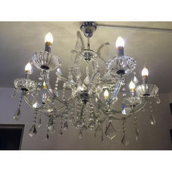 Manufacturers Suppliers Of Crystal Chandelier