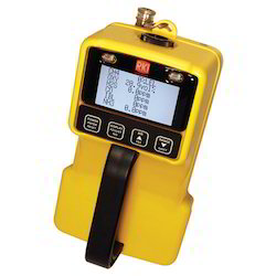 Multi Gas Monitor with VOC