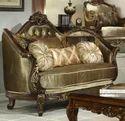 Italian Wooden Sofa Set
