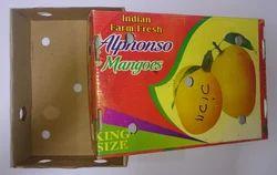 Mango Packaging Box