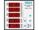 Meco-g R-27c Multifunction Meters