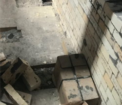 HFK Insulation Bricks