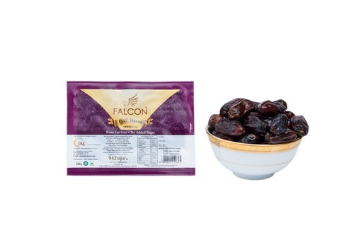 Falcon Uae Seedless Dates 200g