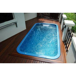 Prefabricated Pool