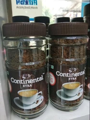 Continental Xtra Instant Coffee Powder - Srinivasa Dry Fruits