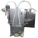 Semi Automatic Water Filling Machine