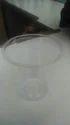 Disposal Plastic Glass