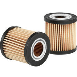 Oil Filters Cartridges