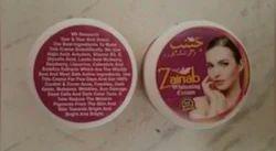 Zainab Whitening Cream