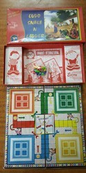 Ludo, Snake And Ladder Game