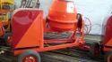 Concrete Mixers Machine Without Hopper