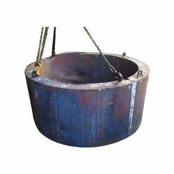Rotor Hub Metal Forming Service.