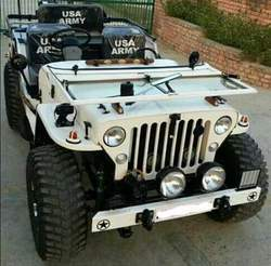 Modified Jeeps In Mandi Dabwali म ड फ इड ज प म ड