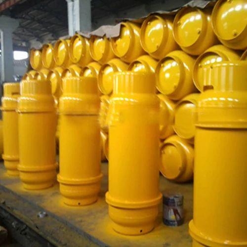 Chlorine Gas Amp Cylinder Chlorine Gas Manufacturer From