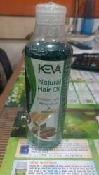 Keva Hair Oil