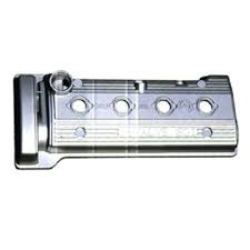Cylinder Head and Cover