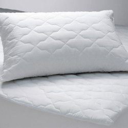 Quilted Pillow & Mattress Protector