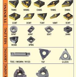 All Mix Carbide Inserts