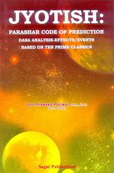 Jyotish Parashar Code Of Prediction 2 Vols