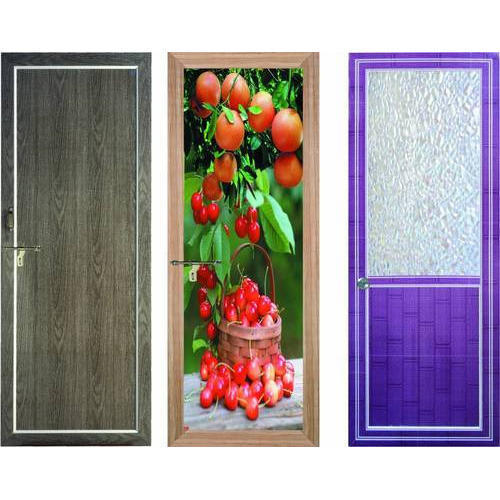 Bathroom Doors Kolkata pvc door at rs 1400 /pieces | madhyamgram | kolkata | id: 13690121330