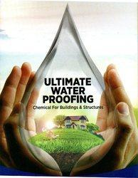 Water Proofing Compound And Services
