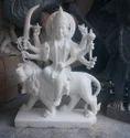 Ambe Maa Statue