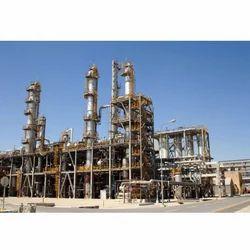 Ethyl Acetate Plant