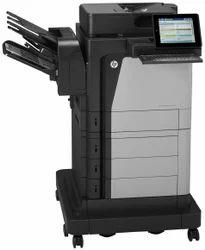 HP LaserJet Ent Flow MFP M630z Printer