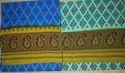 Sungudi Cotton Designer Sarees