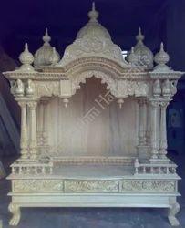 木家庭寺庙