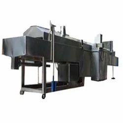 Fully Automatic Namkeen Frying Machine