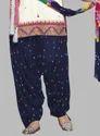 Unstitched Salwar Suits
