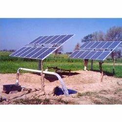 Solar Water Pump In Hyderabad Telangana Solar Water