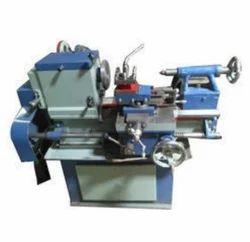 Lathe aada machine