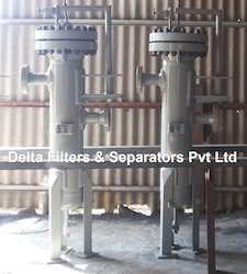 Water Injection Filters