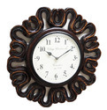 Wood Carving Wall Clocks